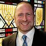 Rabbi Yair Robinson
