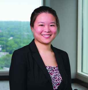 Jennifer Ying, Treasurer