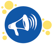Advocacy Training Icon