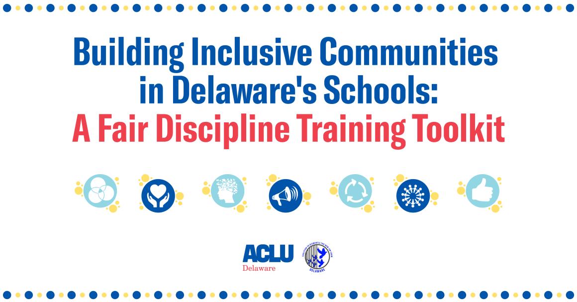 A Fair Discipline Training Toolkit