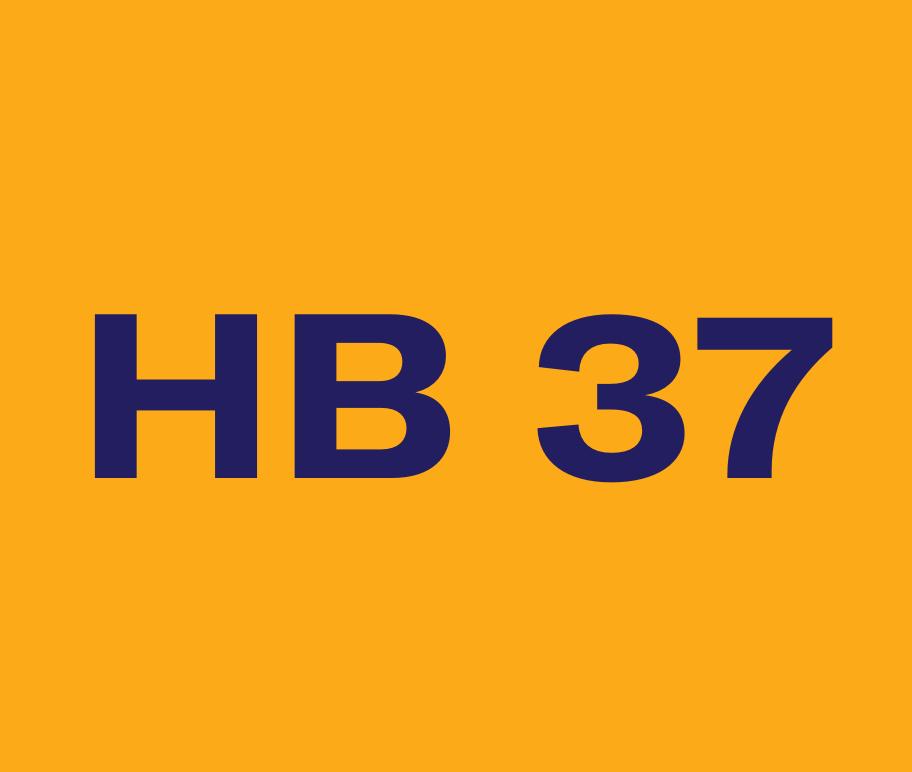 HB 37
