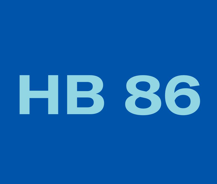 HB 86