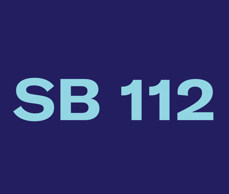 SB 112