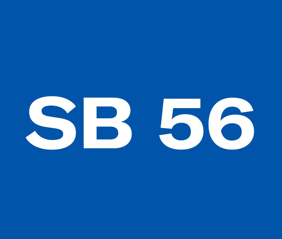 SB 56