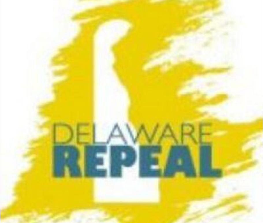 DE Repeal Campaign Logo