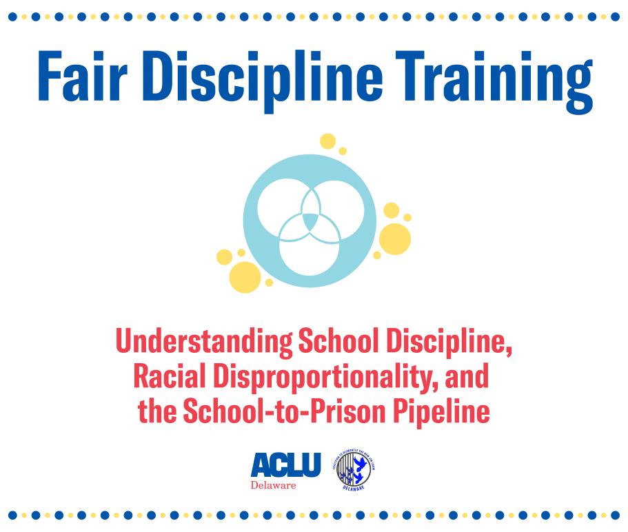 Understanding School Discipline, Racial Disproportionality, and the School-to-Prison Pipeline