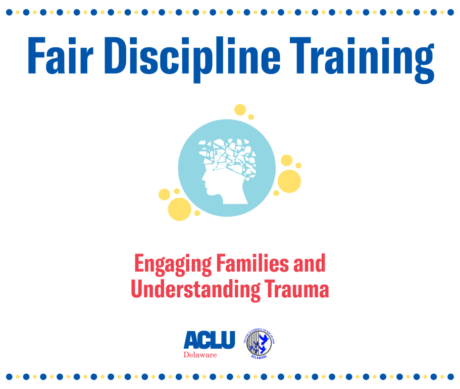 Engaging Families and Understanding Trauma