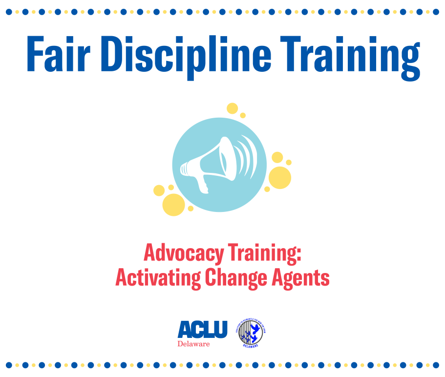 Advocacy Training: Activating Change Agents