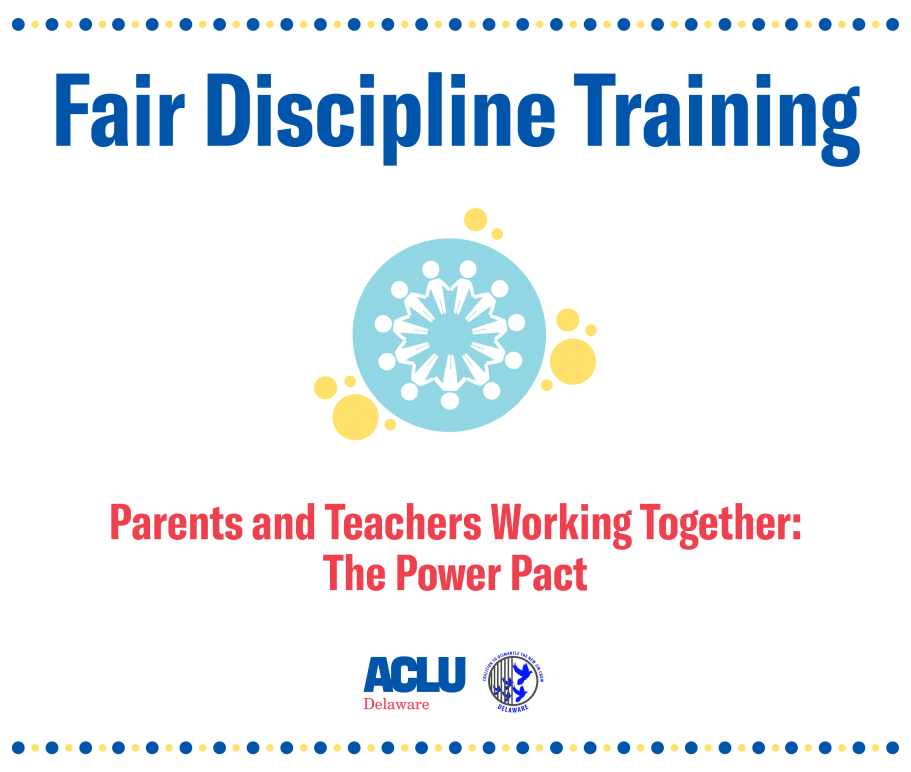 Parents and Teachers Working Together: The Power Pact