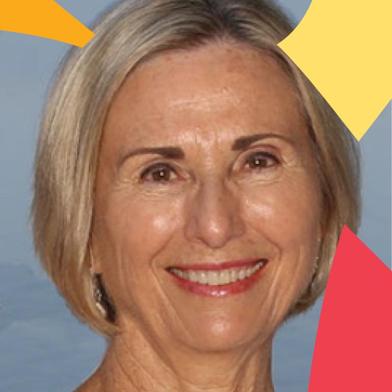 Kandler Honoree: Susan Del Pesco