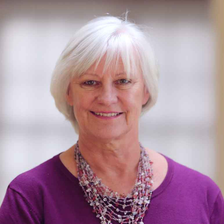 Kathleen MacRae Executive Director
