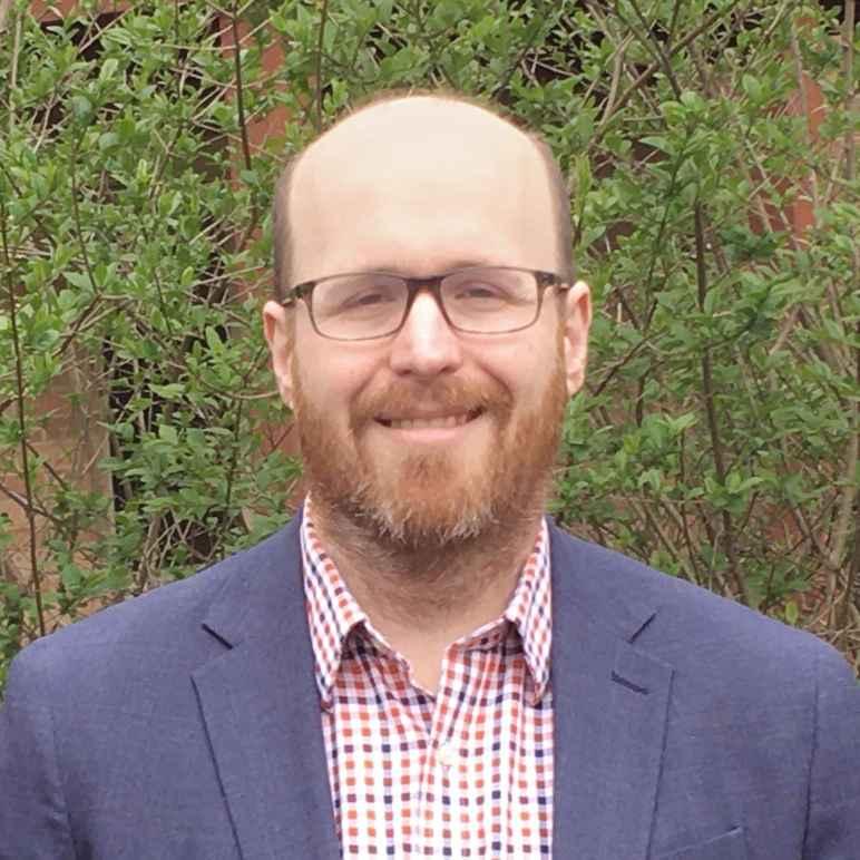Michael Brickner, Executive Director