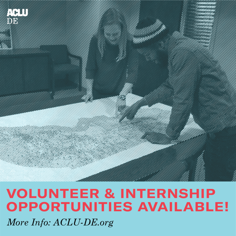Volunteer and Intern Opportunities Available