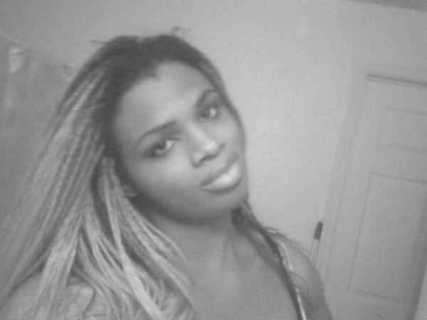 Kamilla London, 19, before prison