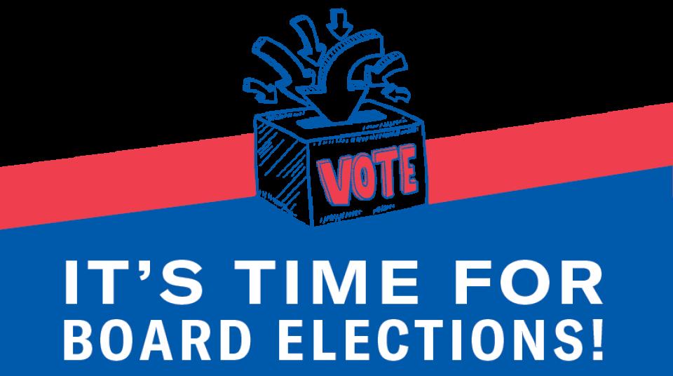 ACLU-DE Board Elections | ACLU Delaware