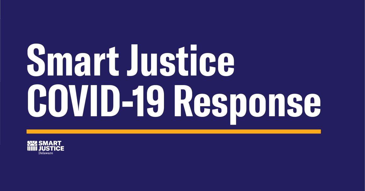 Smart Justice COVID-19 Response