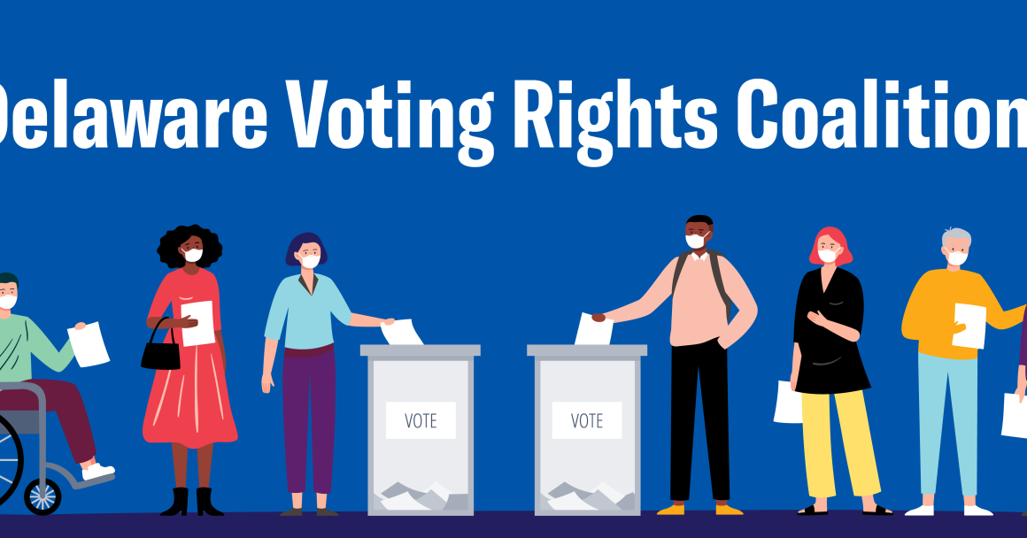 Delaware Voting Rights Coalition