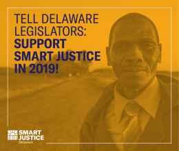 Juvenile Justice Bill Package- Spring 2018 | ACLU Delaware